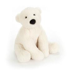 Perry Polar Bear Medium