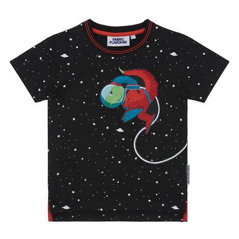 Out Of This World Space T-shirt, ${color}