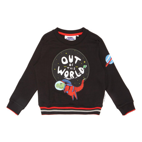 Out Of This World Sweatshirt, ${color}
