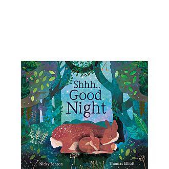 'Shh... Goodnight' Book