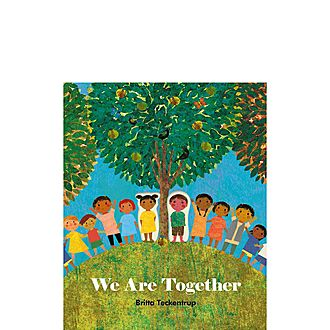 'We Are Together' Book