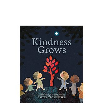'Kindness Grows' Book