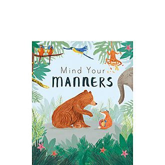 'Mind Your Manners' Book