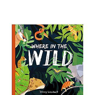 'Where in the Wild' Book