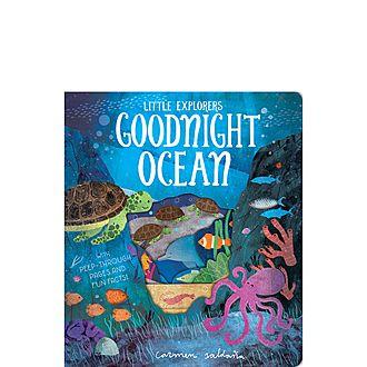 'Goodnight Ocean' Book