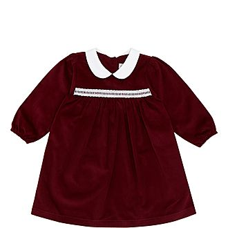 Hayley Corduroy Dress