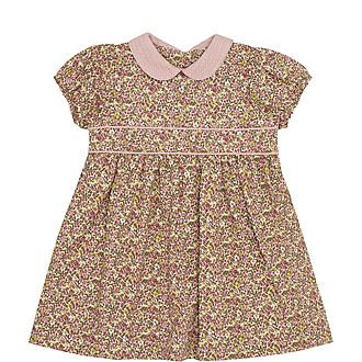 Ruthie Ditsy Floral Dress