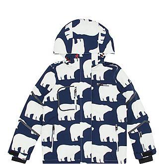 Qanuk Pro Bear Jacket