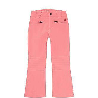 Aurora Flared Trousers