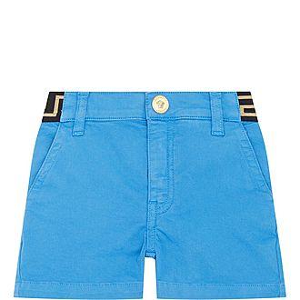 Greca Shorts