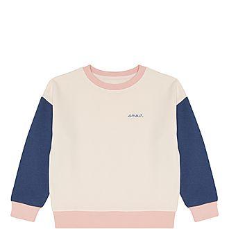 Amour Crew Neck Sweatshirt