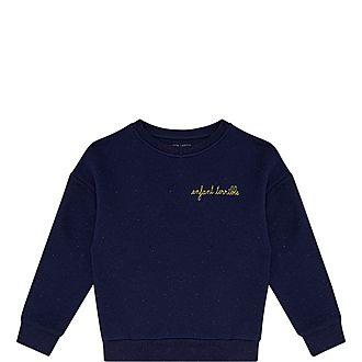 Enfant Terrible Sweatshirt