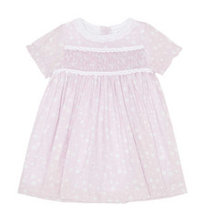 Beatrix Floral Dress Kids