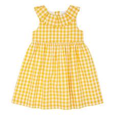 Penelope Check Dress
