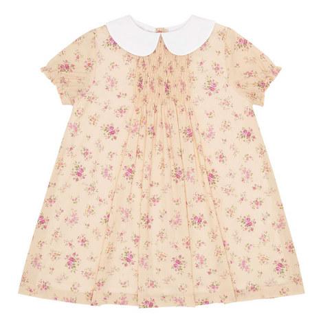 Penny Floral Print Dress Kids, ${color}