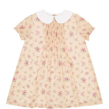 Penny Floral Print Dress Kids