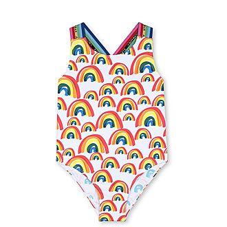 Big Rainbow Swimsuit
