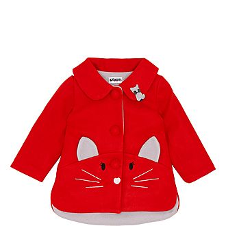 Fanfare Cat Jacket