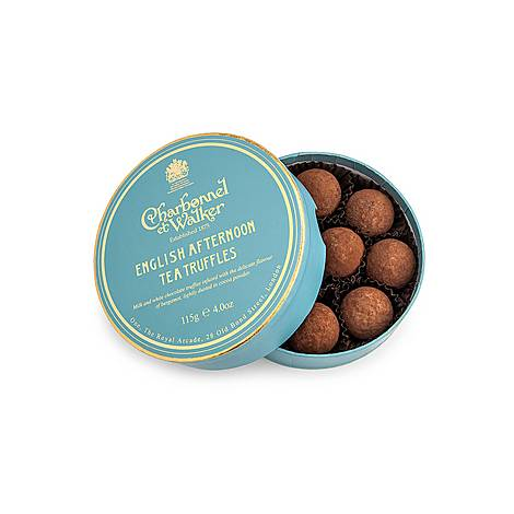 English Afternoon Tea Truffles, ${color}