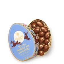 Sea Salt Gianduja Mini Easter Eggs