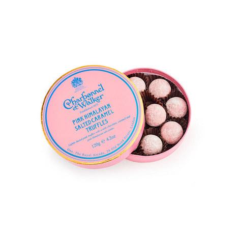 Pink Himalayan Salted Caramel Truffles, ${color}