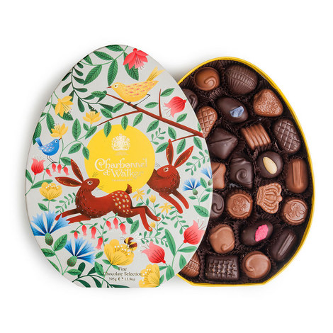 Fine Chocolate Easter Selection Box, ${color}