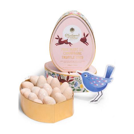Pink Marc De Champ Truffle Egg, ${color}