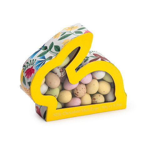 Easter Bunny Chocolate Mini Eggs, ${color}