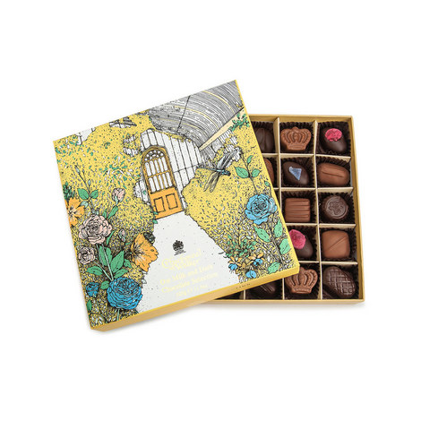 Summer House Fine Chocolate Selection 325g, ${color}