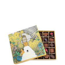 Summer House Fine Chocolate Selection 325g