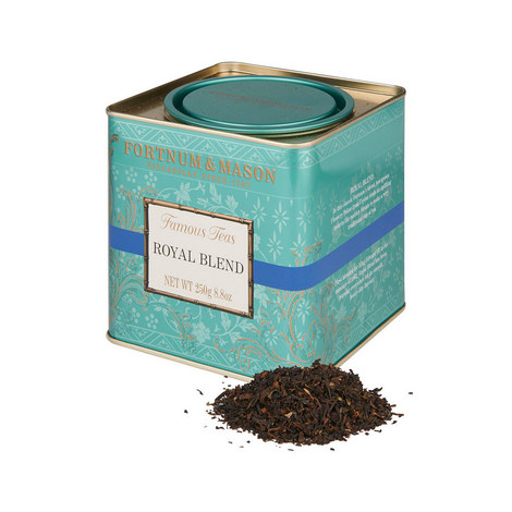 Royal Blend Loose Leaf Tea, ${color}