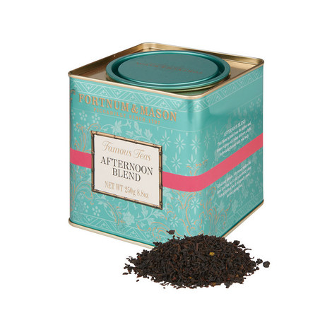 Afternoon Blend Loose Leaf Tea, ${color}