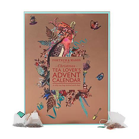 Tea Lovers Advent Calendar, ${color}