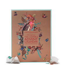 Tea Lovers Advent Calendar