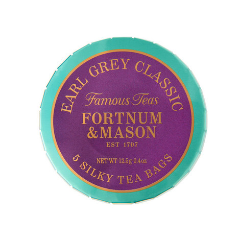 Earl Grey Classic Pocket Tin Tea Bags, ${color}