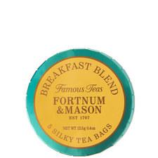 Breakfast Blend Classic Pocket Tin Tea Bags
