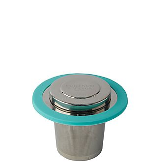 Top Hat Tea Strainer
