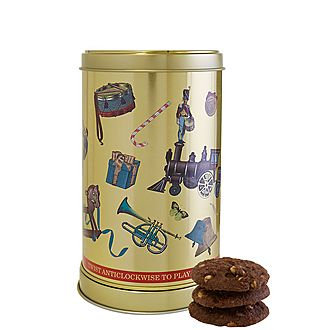 Mini Musical Christmas Tin 100g