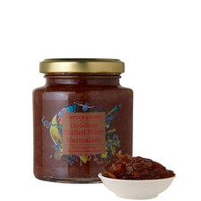 Christmas Mulled Wine Marmalade 200g