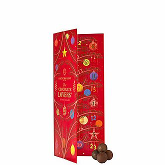 Truffle Selection Advent Calendar