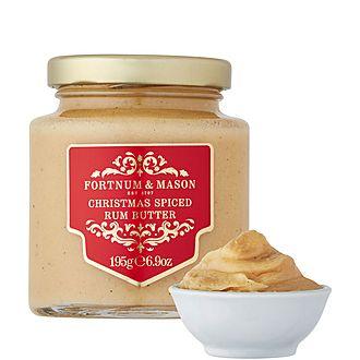 Christmas Spiced Rum Butter 195g