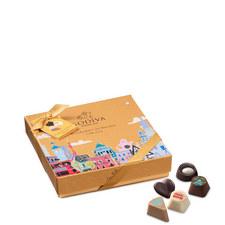 Wonderful City Dreams Chocolate Box 95g