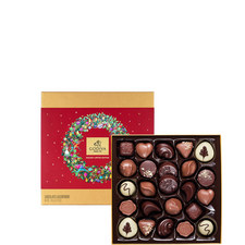 24 Holiday Limited Edition Chocolates