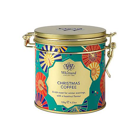 Christmas Coffee Tin 120g, ${color}