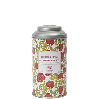 Summer Berries All Butter Biscuits
