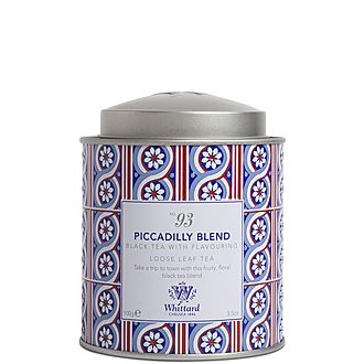 Piccadilly Blend Caddy