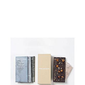The Craft Chocolate Bar Box
