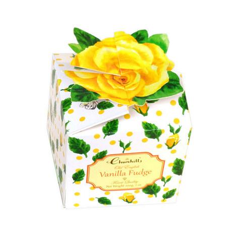 Rose Box Vanilla Fudge 200g, ${color}