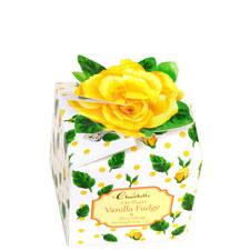 Rose Box Vanilla Fudge 200g