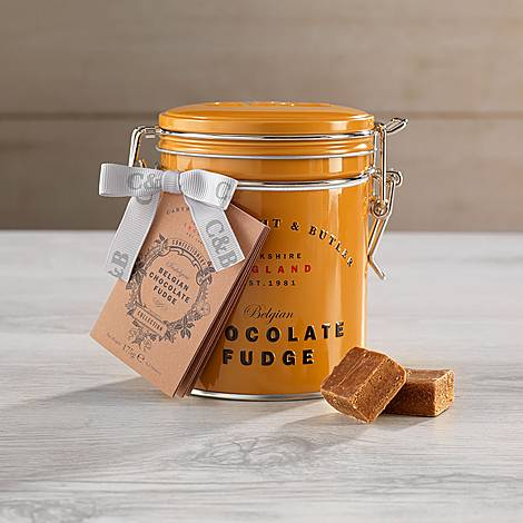 Belgian Chocolate Fudge Tin, ${color}